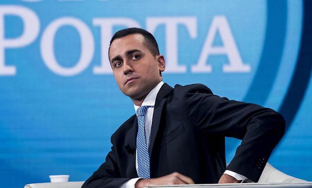 Formazione: la vecchia politica siciliana vorrebbe trasformare Luigi Di Maio nel 'pollo' della situazione…/ MATTINALE 126