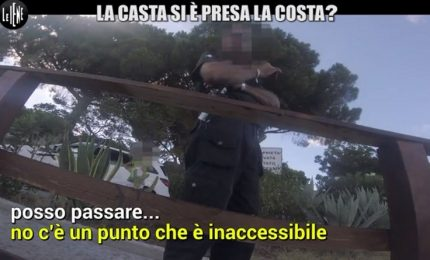 Presidente Musumeci e assessore Cordaro: che dobbiamo fare con il 'caso' Marinalonga? (il VIDEO)
