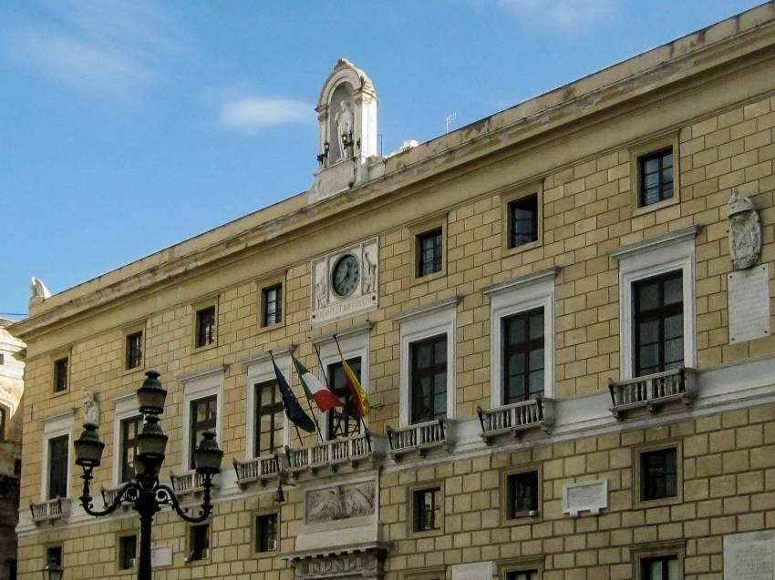 """I conti in rosso del Comune di Palermo, N. Spallitta: """"Condizioni per la decadenza del Consiglio comunale e della Giunta"""""""