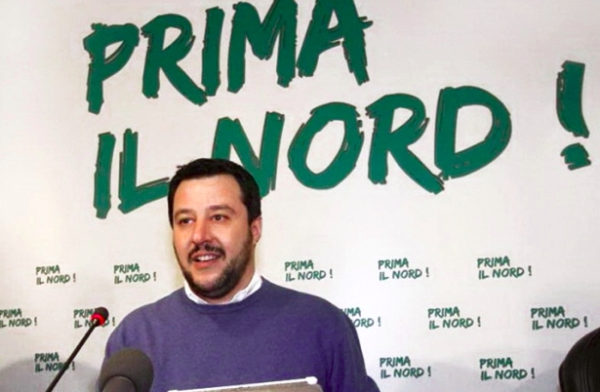 Con la 'secessione dei ricchi' del 'Lombardo-Veneto' i Comuni del Sud verranno azzerati/ MATTINALE 127