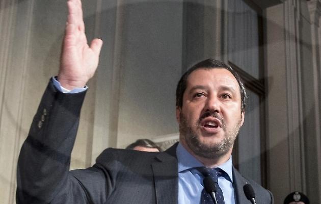 A proposito delle generosa rateizzazione dei debiti della Lega di Salvini/ MATTINALE 142
