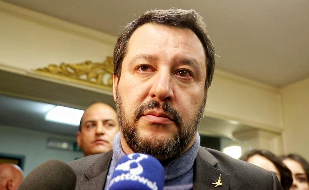 I rimborsi della Lega: ricordiamoci che Salvini è il signor nessuno/ MATTINALE 125
