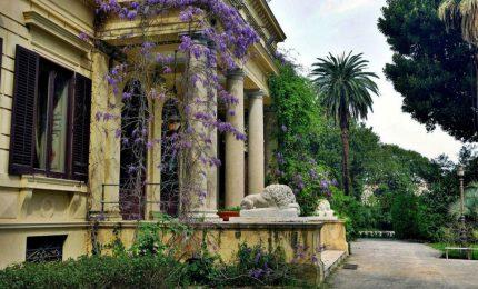 Palermo, villa Malfitano chiusa al pubblico? Sì, ma non alle feste e alla musica