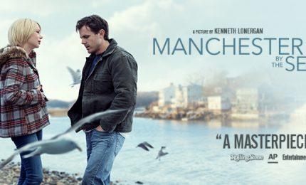 terza pagina/Il film: Manchester by the sea