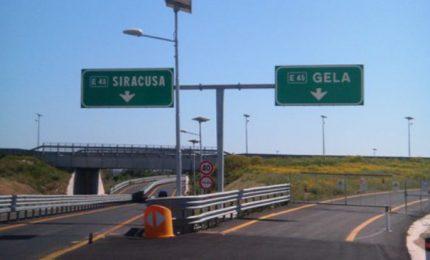 Sull'ANAS e su autostrade e ponti della Sicilia Nello Musumeci ha le idee un po' confuse