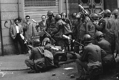 """terza pagina/ 19 Ottobre 1948: lo """"sciopero alla rovescia"""" dei contadini di Lentini"""