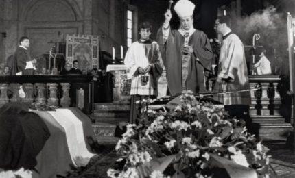 terza pagina/17 Ottobre 1970: Salvatore Pappalardo nominato arcivescovo