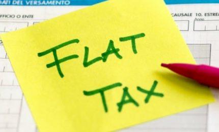 """Flat tax, l'associazione Articolo 53: """"E' incostituzionale"""""""