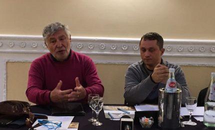 Minacce agli uomini delle istituzioni: la solidarietà di Franco Busalacchi