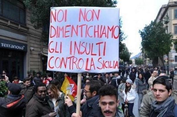 Zibaldone della mala Italia: il Sud che si vende alla Lega e, alla Regione, gli stagisti dell'illegalità/ MATTINALE 164