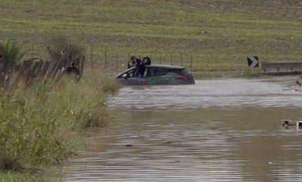 Ma quali alluvioni! I corsi d'acqua in Sicilia allagano tutto perché sono abbandonati