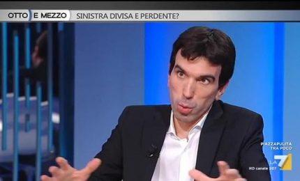 I pregiudizi del segretario del PD, Maurizio Martina, su Reddito di cittadinanza nel Sud (VIDEO)