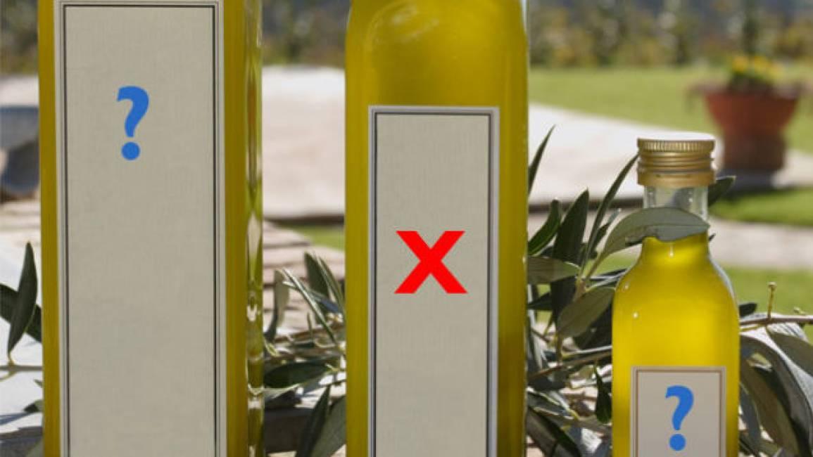 Da luglio ad agosto solo a Palermo mille e 500 tonnellate di olio d'oliva tunisino!