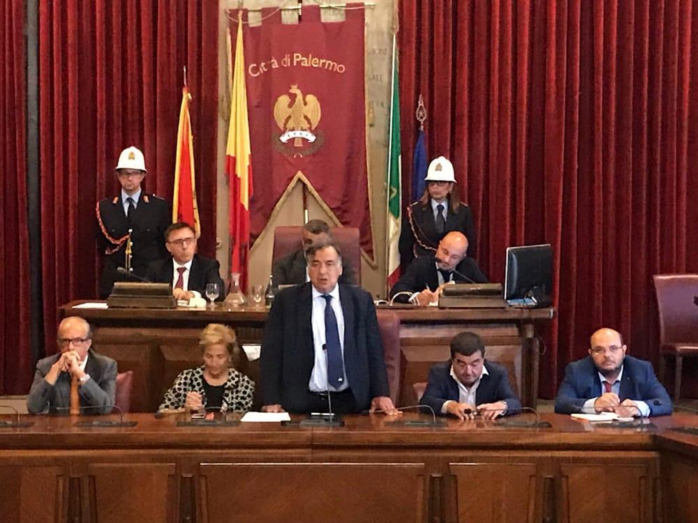 Comune di Palermo: dopo la 'bocciatura' del Rendiconto 2017 a grandi passi verso lo scioglimento?