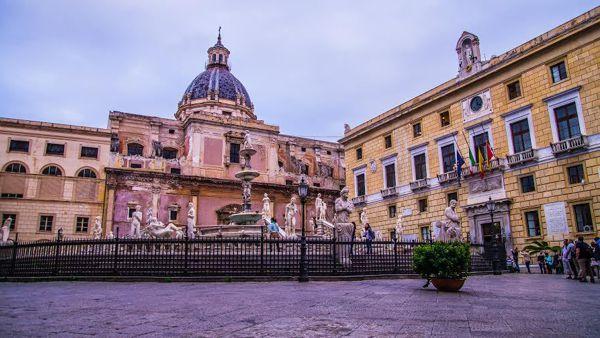 Comune di Palermo: 'pasta con le sarde' tra Orlando e Forza Italia per l'approvazione del Rendiconto 2017?