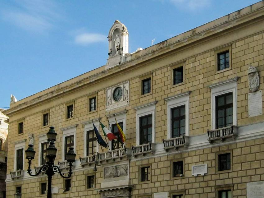 Bilancio 'preventivo' 2018 del Comune di Palermo: ma non è una cosa seria!