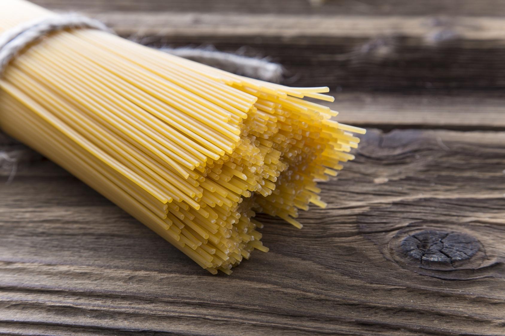 Analisi sulla pasta: ecco le marche di spaghetti che presentano ancora glifosato