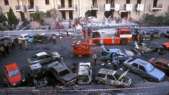 """Stragi di mafia/ Il Caso Calcara: """"Verità di Stato"""""""