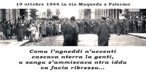 La 'Strage del pane' di via Maqueda, a Palermo: da allora solo silenzi, omissioni e depistaggi