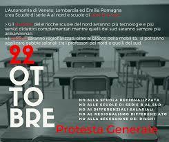 Sfuma la 'Secessione dei ricchi' di Veneto e Lombardia: stop dal Consiglio dei Ministri