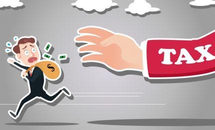 Belomonte Mezzagno, il Comune non paga gli stipendi ai dipendenti, ma vuole che paghino le tasse!