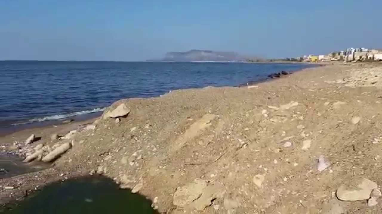 Palermo, il PARF e i 'grandi soldi': ma la Natura oggi presenta il conto tra siccità e allagamenti
