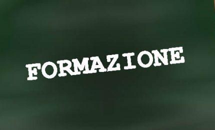 Formazione, lunedì prossimo, 19 novembre, manifestazione a Palermo