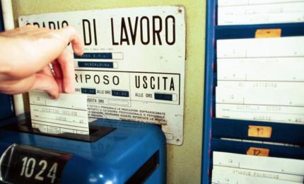 """Nella sanità siciliana-bancomat per altre spese anche 42 """"furbetti del cartellino"""""""