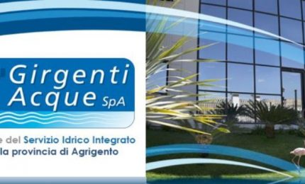 Girgenti Acque: magistratura e Prefetto con l'interdittiva agiscono. E la politica? Tace. VIDEO di Mareamico