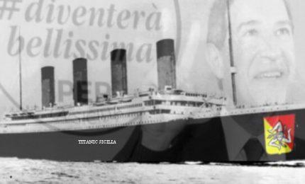 Un anno di Governo con Nello-Nullo: e il naufragar m'è amaro in questo mare di Sicilia...