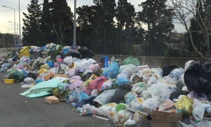 Palermo, emergenza senza fine tra allagamenti, rubinetti a secco, traffico e munnizza/ MATTINALE 187
