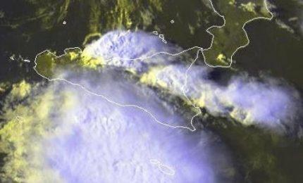 Un 'diluvio universale' su Palermo e la Sicilia. Perché? L'abbiamo chiesto all'ecologo Silvano Riggio