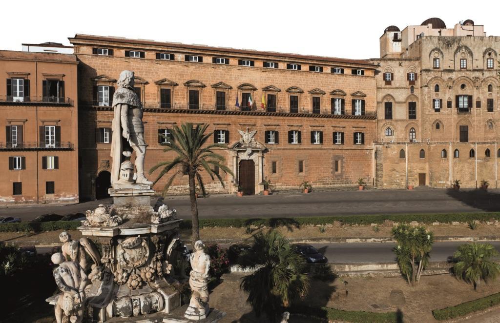 Debiti fuori Bilancio: e in Assemblea regionale siciliana i deputati in fuga…/ MATTINALE 206