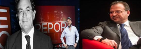 Sistema Montante e giornalisti sgraditi: Giorgio Mulé smentisce Report, ma nelle lettere c'è scritto che...