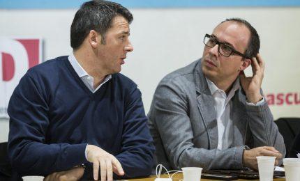 Renzi non molla e lancia la candidatura di Faraone alla segreteria del PD in Sicilia/ MATTINALE 196