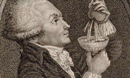 """Musumeci e la """"lista conservatrice alle europee"""". E noi che lo credevamo un Robespierre!"""