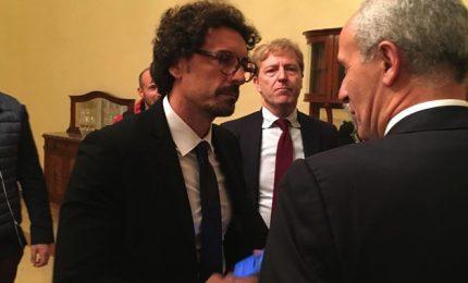 """Toninelli: """"Le strade provinciali della Sicilia all'ANAS"""". E' una condanna per le ex Province?"""