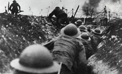 La Grande guerra 100 anni dopo: a pagare il prezzo più alto è stato il Sud