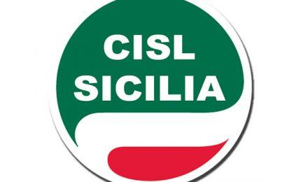 Notizia da prima pagina: la CISL siciliana ha scoperto che le ex Province stanno fallendo...