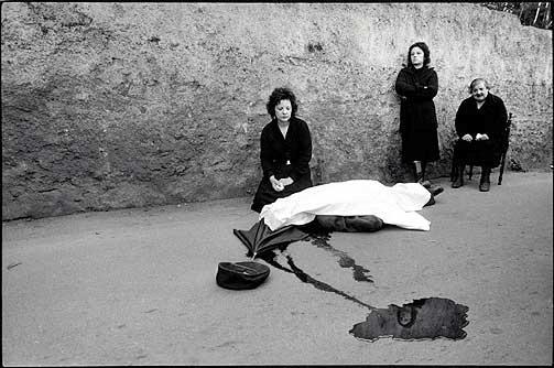 Almanacco siciliano/ Dicembre 1896: a Palermo la prima donna vittima di mafia