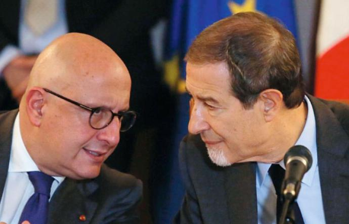 Ars, previsione azzeccata: Musumeci & Armao si arrendono all'esercizio provvisorio