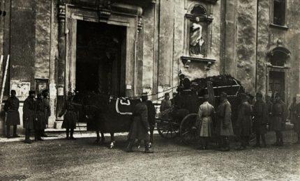 La storia del Sud vista con gli occhi di un bambino del 1860/ La morte di Ferdinando II di Borbone