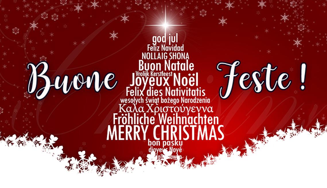 Buon Natale Tutti.Buon Natale A Tutti I Lettori De I Nuovi Vespri I Nuovi