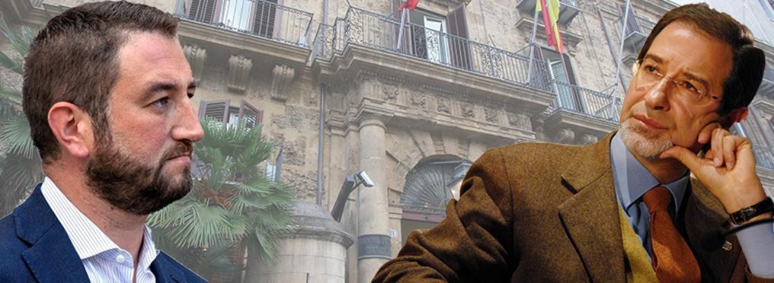 I grillini che hanno tradito il Sud si alleano con Musumeci che ha tradito la Sicilia