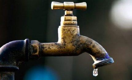 A Enna e dintorni centinaia di famiglie senz'acqua perché non hanno i soldi per le bollette/ MATTINALE 213