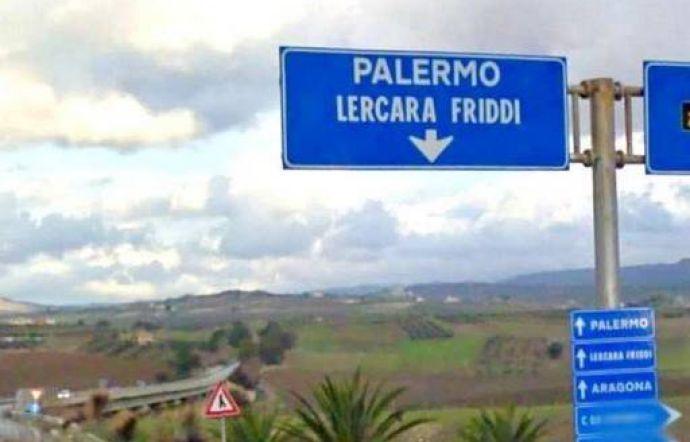 Nell'isola del tesoro della Cmc (leggere strada Palermo-Agrigento) arrivano le 'ferie forzate'…