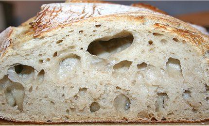 Che pane portiamo sulle nostre tavole? In Abruzzo sono attentissimi, in Sicilia...