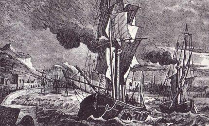 La vera storia dell'impresa dei Mille 4/ Da Talamone con vento in poppa alla volta di Marsala
