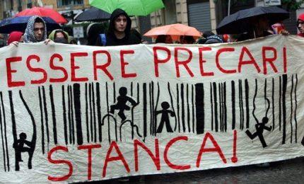 Sicilia, tra 5 mesi si vota, è tempo di 'stabilizzare' i precari.../ MATTINALE 225