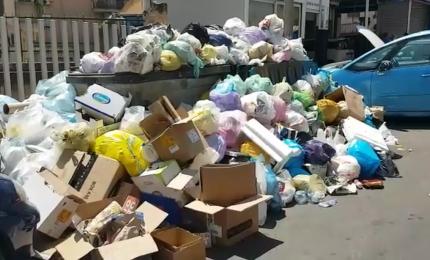 Il Ministero dell'Ambiente 'premia' la Sicilia sui rifiuti. Dobbiamo ridere o piangere?